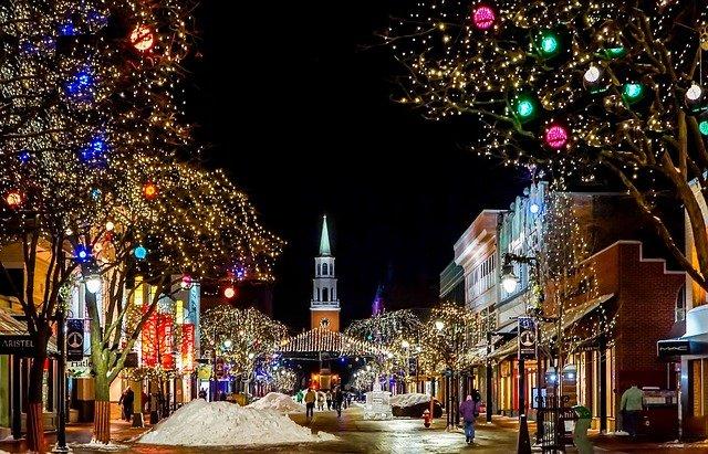 ελβετικα Χριστούγεννα