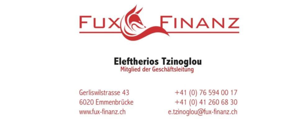 fux finanz 3