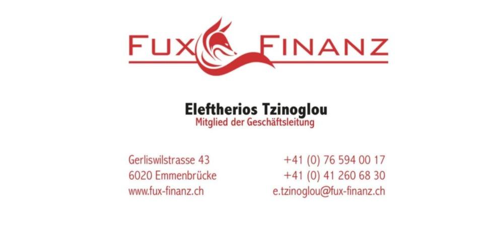 fux finanz 5