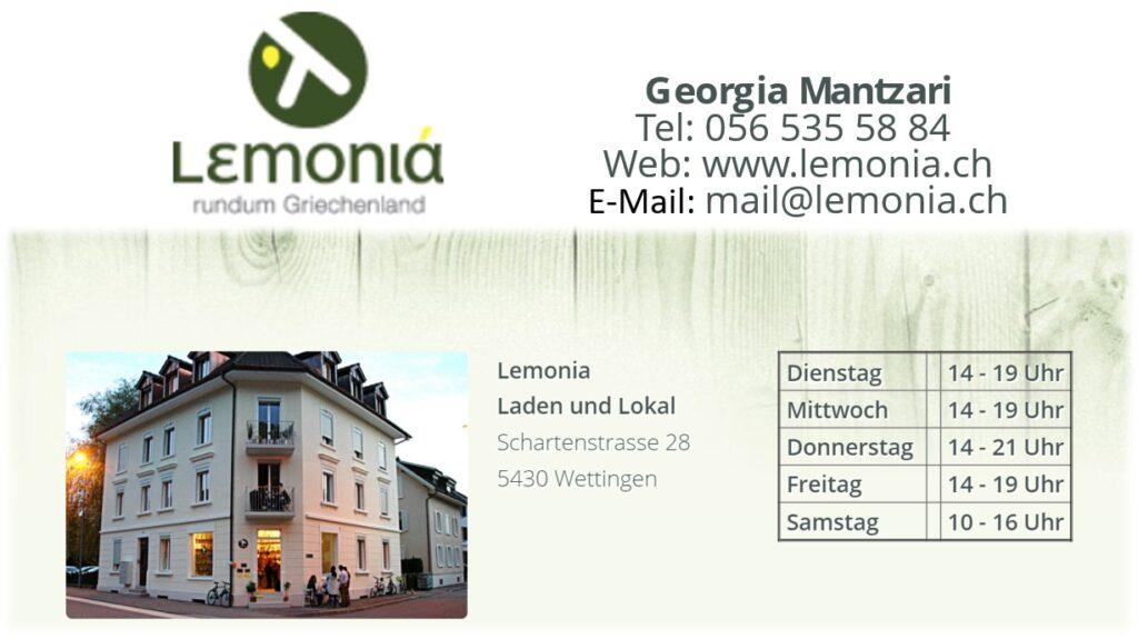 lemonia 1