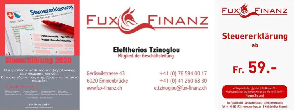 fux finanz 6