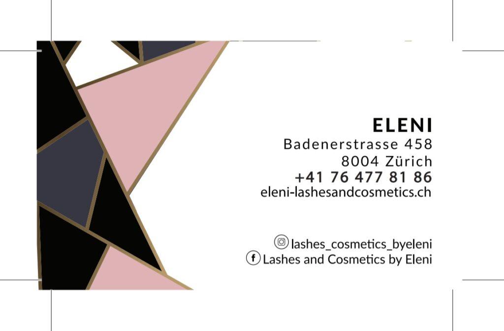 eleni cosmetics